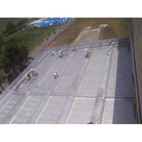 APP Membrane Waterproofing Service