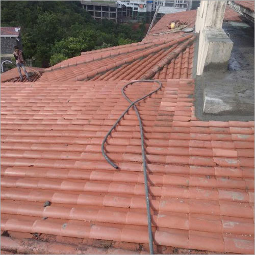 Roofing Clay Tile Installation Services