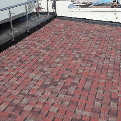 Roofing Shingles service