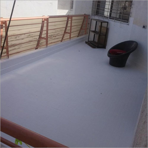 Terrace Coating Services