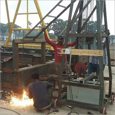 Tension Tower Mould