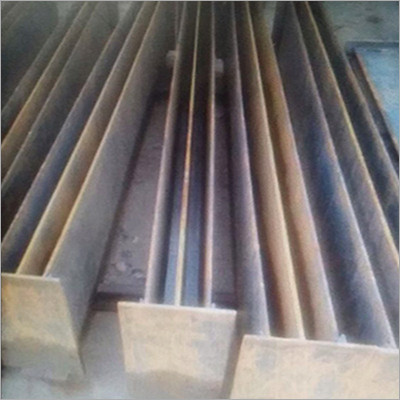 Boundary Column Cement Moulds