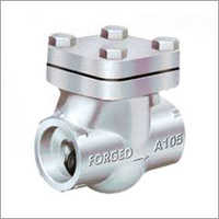 Forged Steel Non Return valve