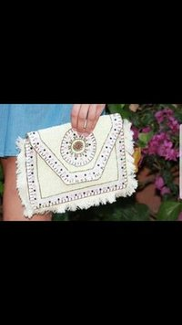 Newest Fashion embroidered bag