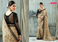 Indian Designer Party Wear Saree