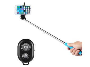 Aux Selfie Stick