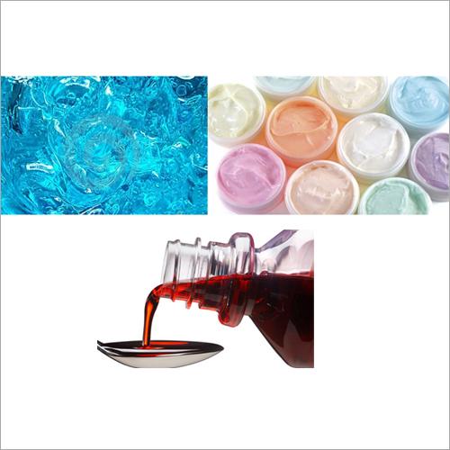 Carbomer Polymer