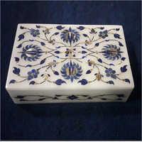 Soft Stone Box