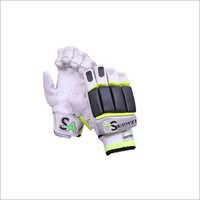 League Batting Gloves