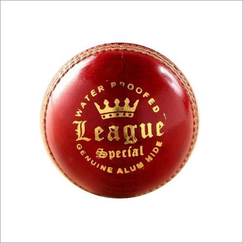 Cricket League Ball