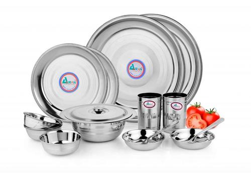 DINNER SET SYMPHONY 15 PCS