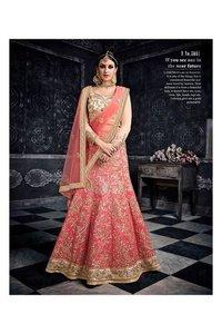 Shop Heavy Bridal Lengha Online