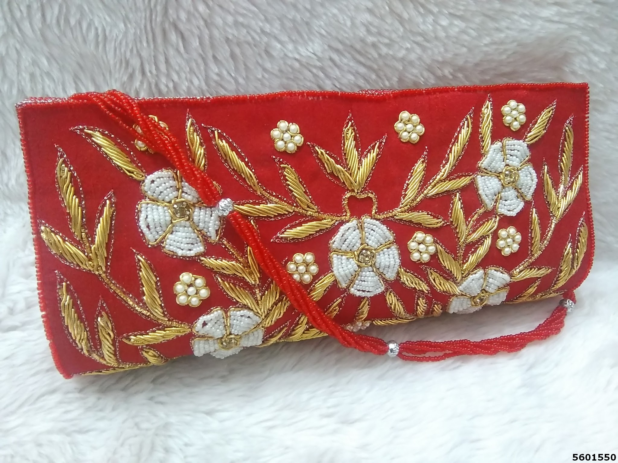 New Elegant partywear Evening Clutch Bag