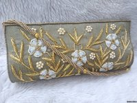 New Elegant partywear Evening Clutch Bag