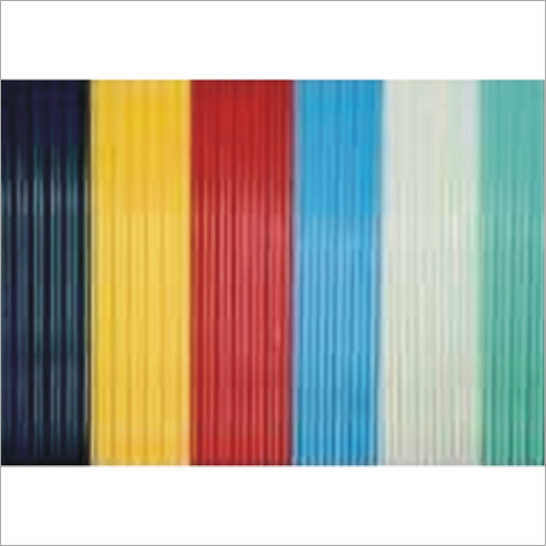 Corrugated Fibre Sheet