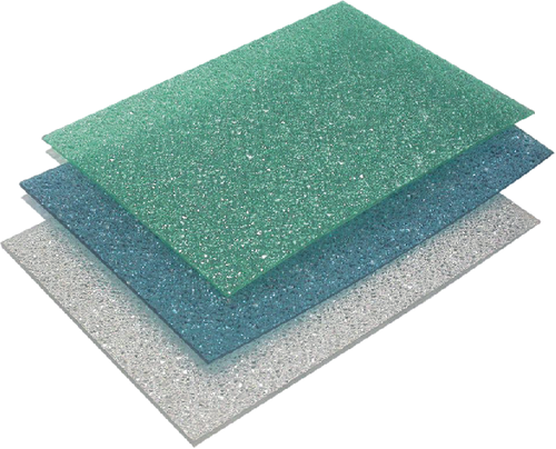 Plain Polycarbonate Sheets