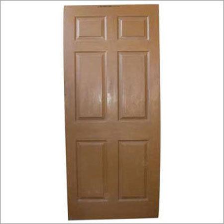 Six Panel FRP Doors