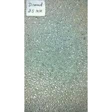 Diamond sheet