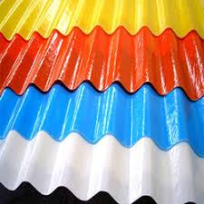 Fibre sheet