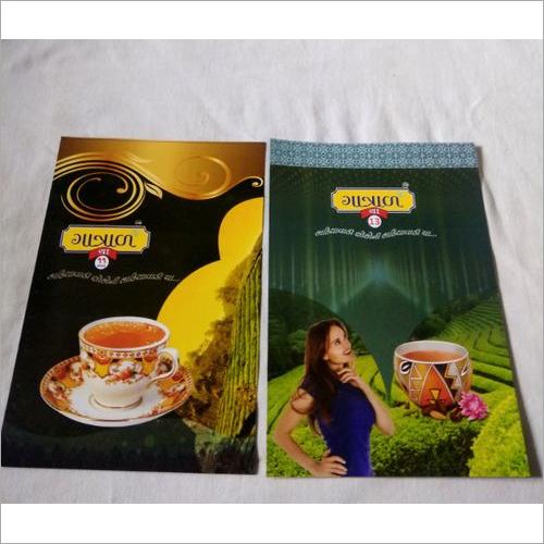 Tea Pouches
