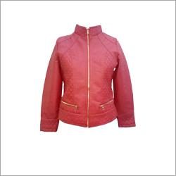 Pure Leather Jacket
