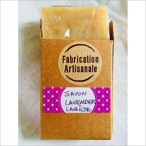 Handicraft Soap