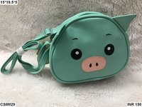 PIggy Coin Bag