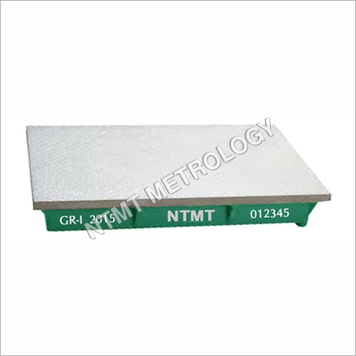 Industrial Cast Iron Surface Plates