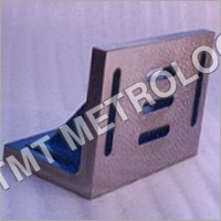 Cast Iron Box Angle Plate