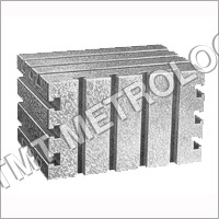 Cast Iron Box Angle Plate