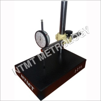 Cast Iron Comparator Stands
