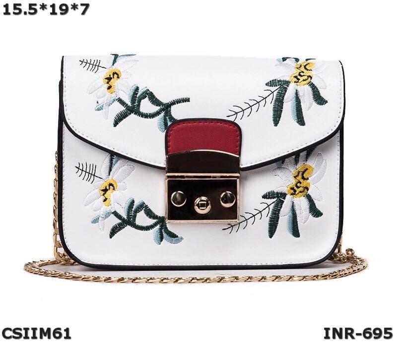 Imported Graceful Handbag