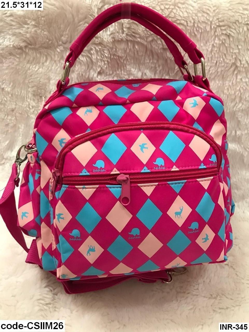 Imported Charming Handbag