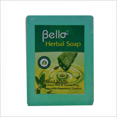 Soap Herbal