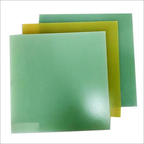 Epoxy Fiberglass Insulation Sheet