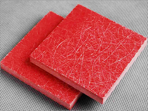 Fiber Glass Insulation Material