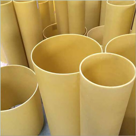 Epoxy Phenolic Glass Laminated Tube