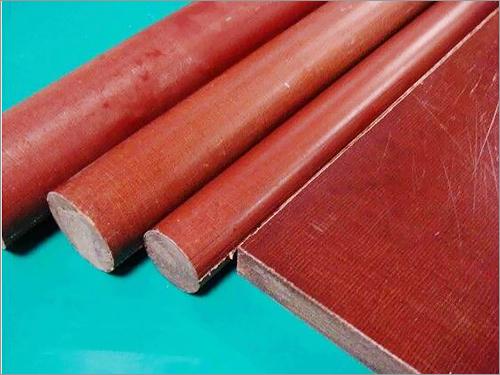 Phenolic Cotton Cloth Rods