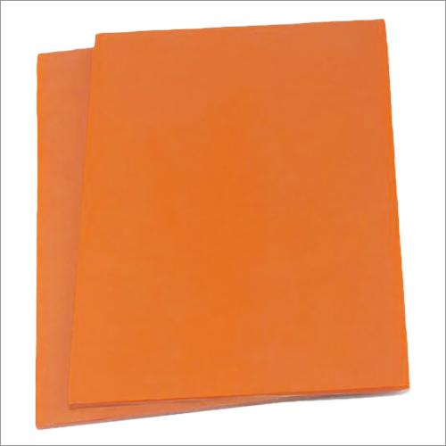 Phenolic Paper Sheet