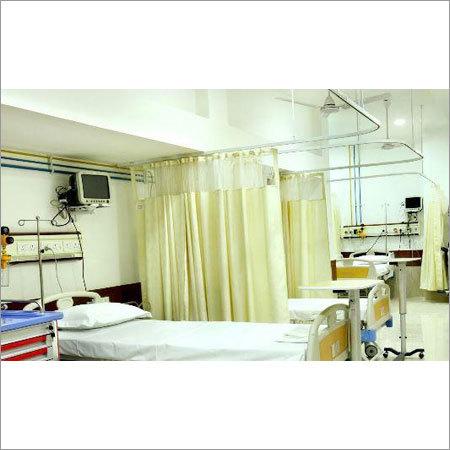 Soflex Bed Partition