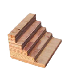 Laminated Wood Insulation Parts