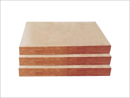 Laminated Wood Sheet