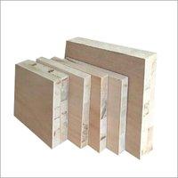 Laminated Wood Sheet