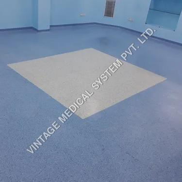 Anti static Conductive Flooring Tiles
