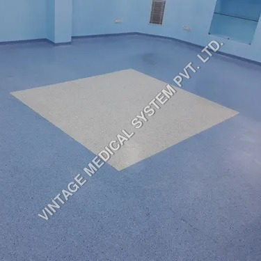 Anti static Conductive Vinyl Flooring