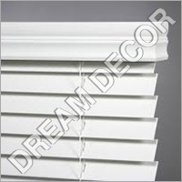 Blinds Stripe Curtain