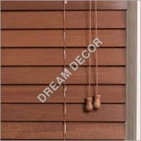 Slide Window Blinds