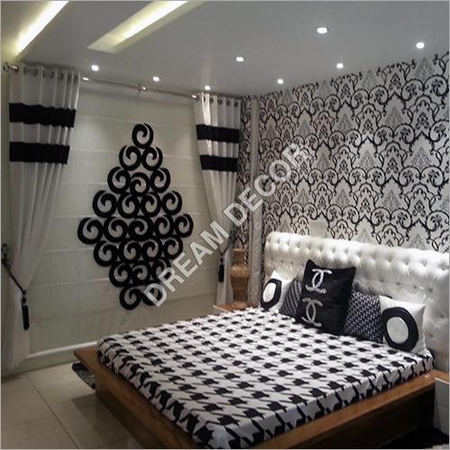 Bedroom Leather Work