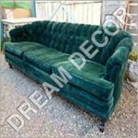 Soft Leather Sofa Clothes