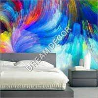Colour Designer Wallpaper